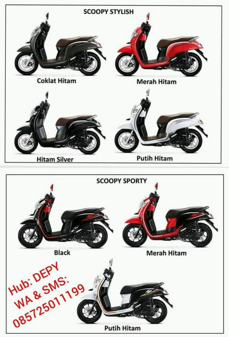 Sedia Sepeda Motor Baru Dengan Model Terbaru Yang All New Cbr 150r Slick Black White Sukoharjo Depy Nagamas Trucuk Pedan Klaten Bareng
